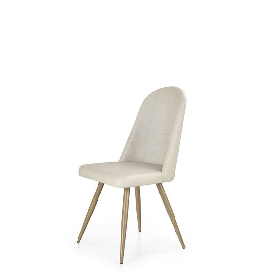 Čalúnená stolička K214