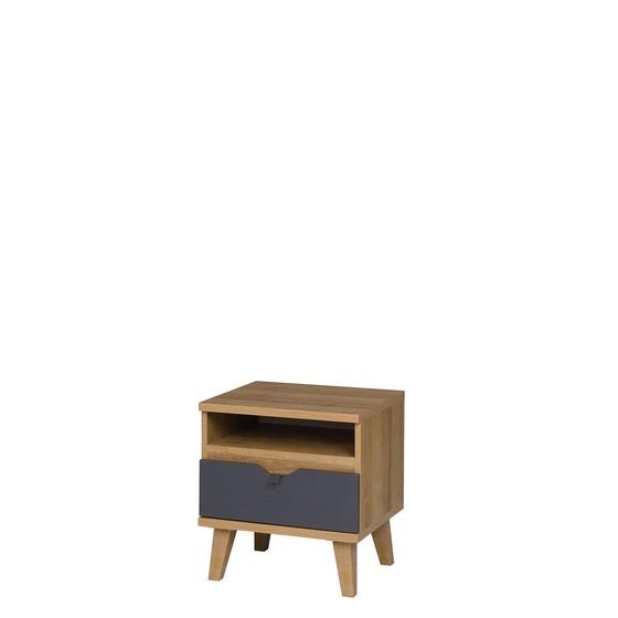 Nočný stolík Temero TM02