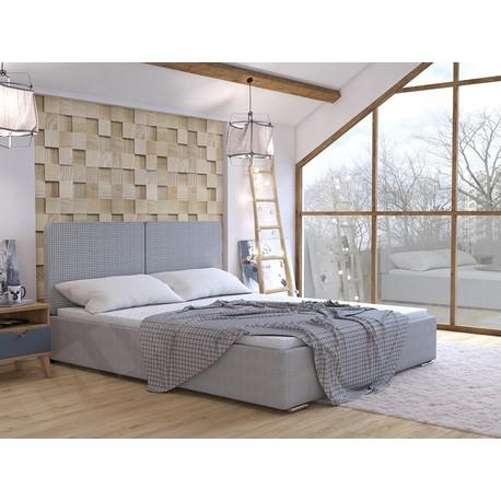 Čalúnená posteľ Szymi