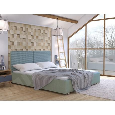 Čalúnená posteľ Kronos
