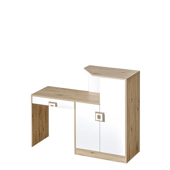Písací stôl - Komoda Niczi NI11
