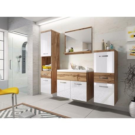 Kúpeľnový nábytok Lumia