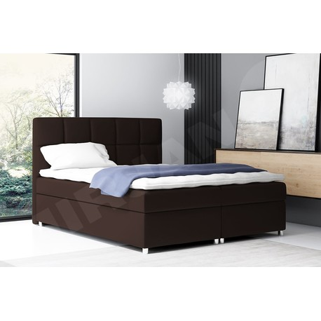 Kontinentálna posteľ Asteni