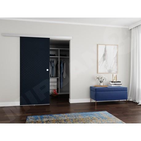 Čalúnené posuvné dvere Rako 90