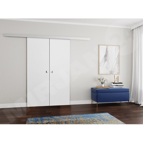 Dvojkrídlové posuvné dvere Mereno Duo 120
