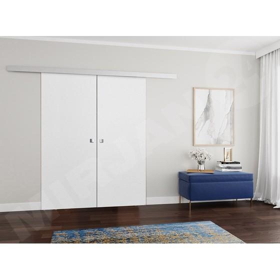 Dvojkrídlové posuvné dvere Mereno Duo 160