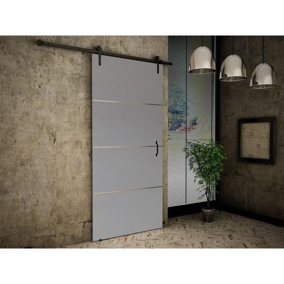 Posuvné dvere Roko Plus 80