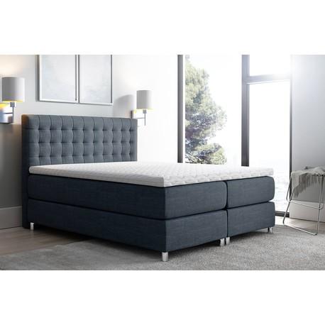 Kontinentálna posteľ Korti