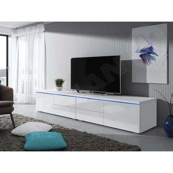TV stolík Cleo XI Double