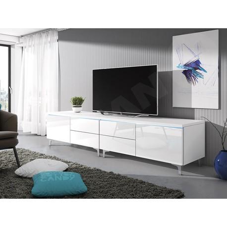 TV stolík Cleo XI-W Double