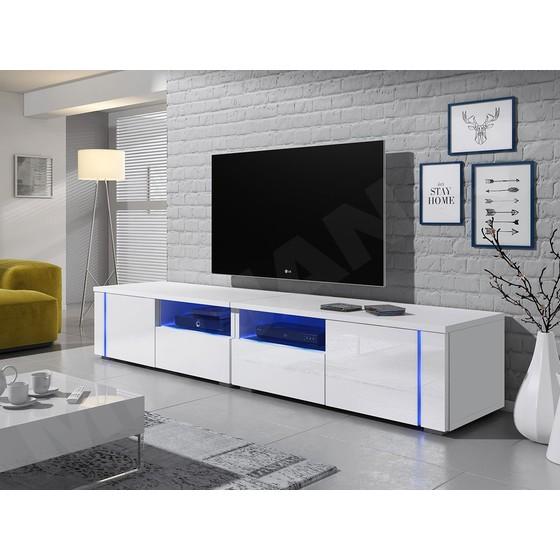 TV stolík Cleo XII Double
