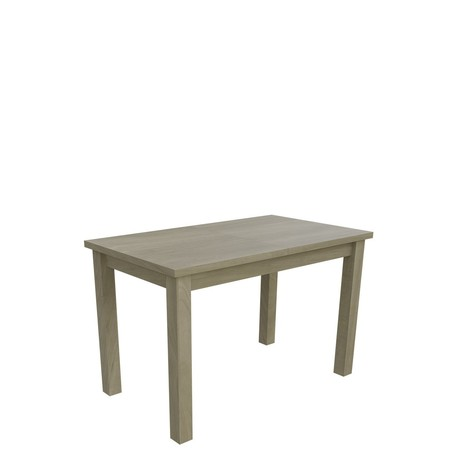 Rozkladací stôl A18 70x120x160