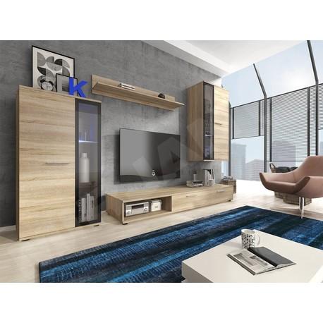Obývacia stena Nappa