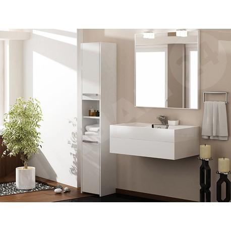 Kúpeľňová skrinka Nemezis N30