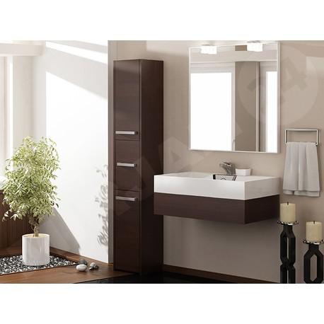 Kúpeľňová skrinka Nemezis N33