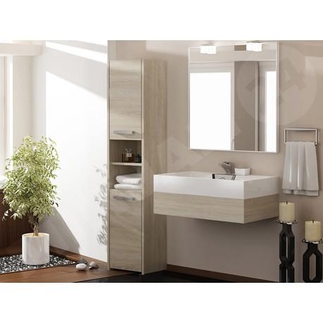 Kúpeľňová skrinka Nemezis N40