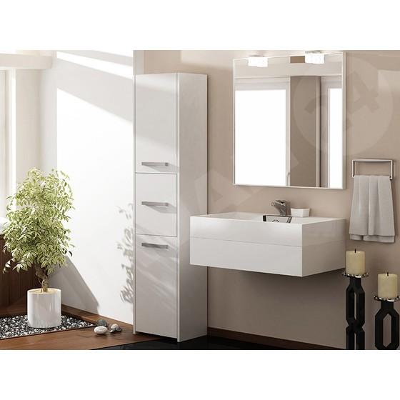 Kúpeľňová skrinka Nemezis N43
