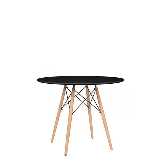 Stôl Larry Round