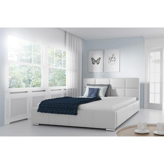Čalúnená posteľ Alita
