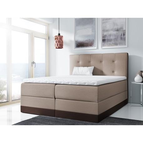 Kontinentálna posteľ Orlando