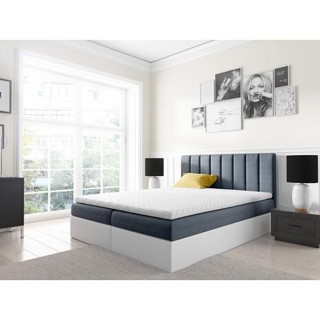 Kontinentálna posteľ Figo