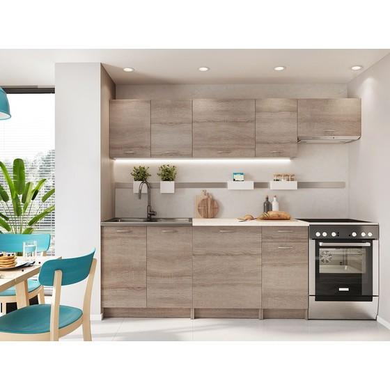 Kuchyňa Elena 240
