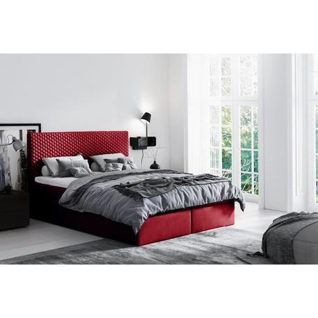 Kontinentálna posteľ Malwa