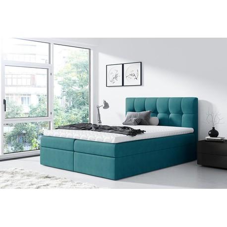 Kontinentálna posteľ Rdest