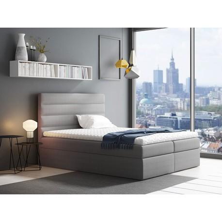 Kontinentálna posteľ Oregano