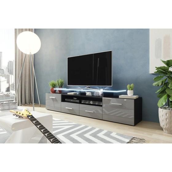 TV stolík/skrinka Cassandra