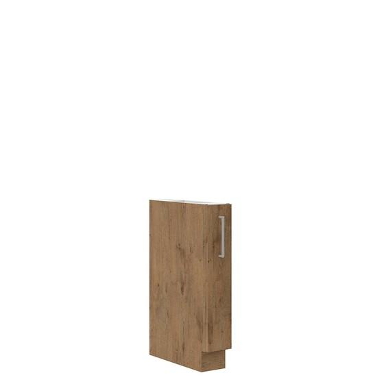 Dolná kuchynská skrinka Woodline 15 D CARGO BB