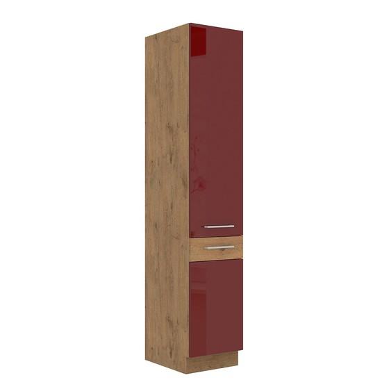 Kuchynská skrinka Woodline 40 DK-210 2F