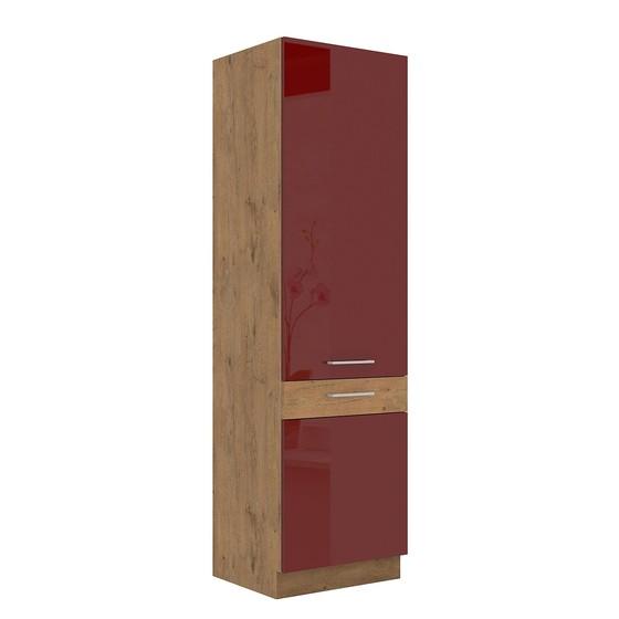 Kuchynská skrinka Woodline 60 DK-210 2F