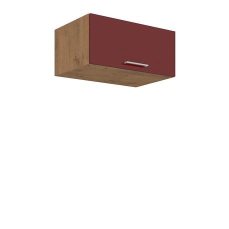 Horná kuchynská skrinka Woodline 80 NAGU-36 1F