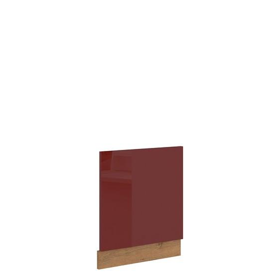 Front umývačky riadu Woodline ZM 570 x 596
