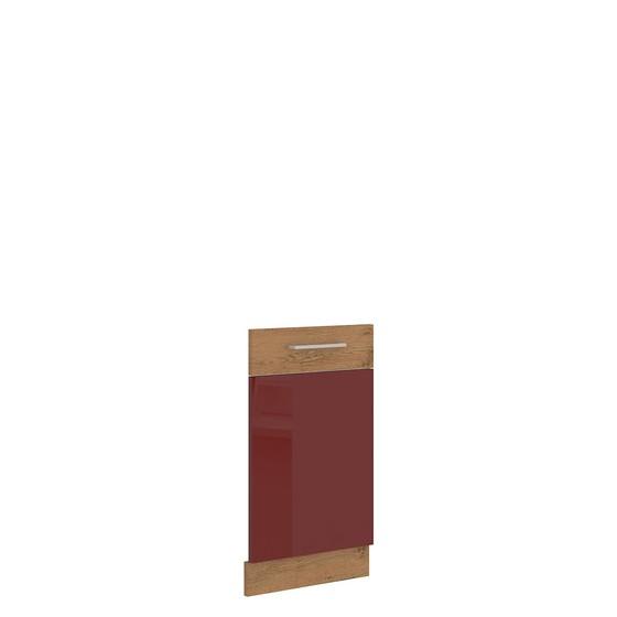 Front umývačky riadu Woodline ZM 713 x 446