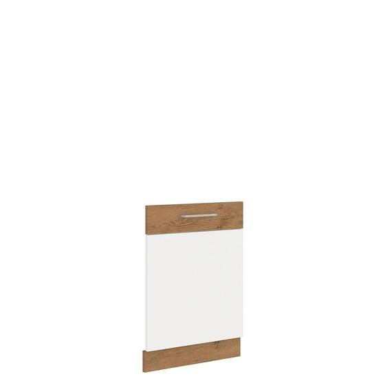 Front umývačky riadu Woodline ZM 713 x 596