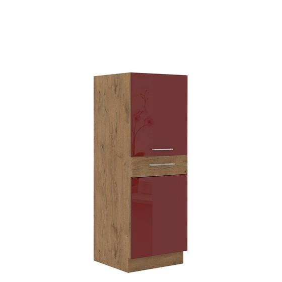 Kuchynská skrinka Woodline 50 DK-145 1F