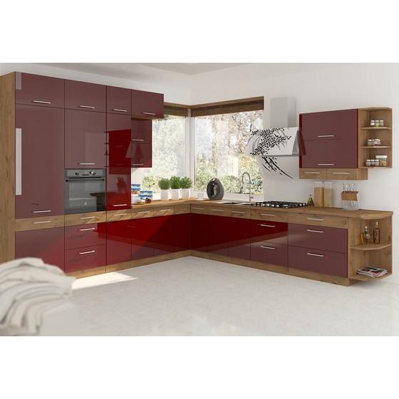 Kuchyňa Woodline I