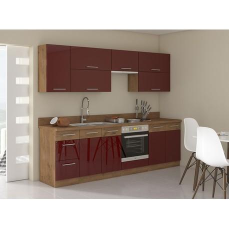 Kuchyňa Woodline II