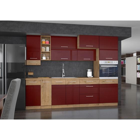 Kuchyňa Woodline III