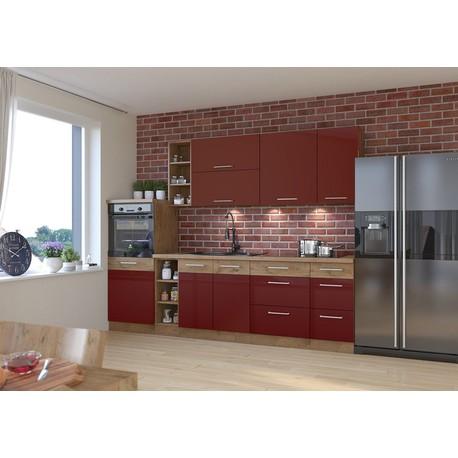 Kuchyňa Woodline IV
