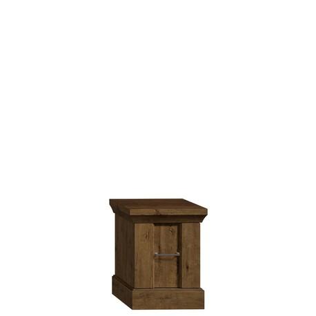 Nočný stolík Actina A7