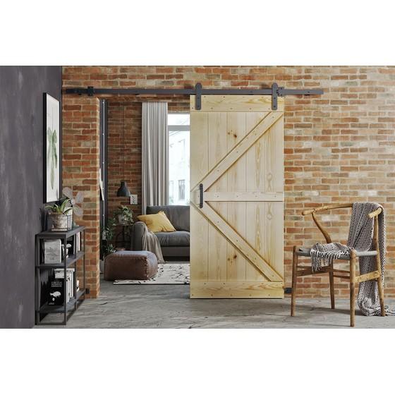 Posuvné dvere Greta 100