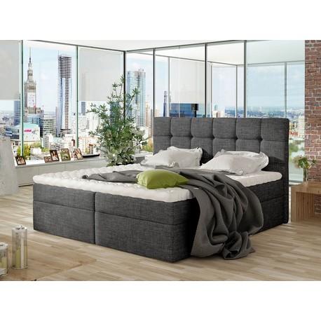 Kontinentálna posteľ Hannah