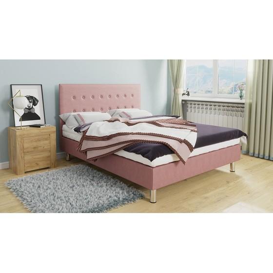 Kontinentálna posteľ Estelle