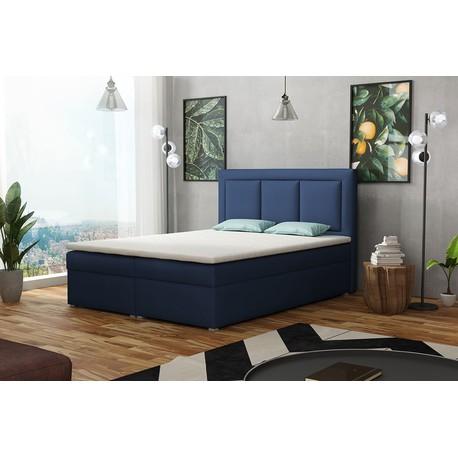 Kontinentálna posteľ Koay Box
