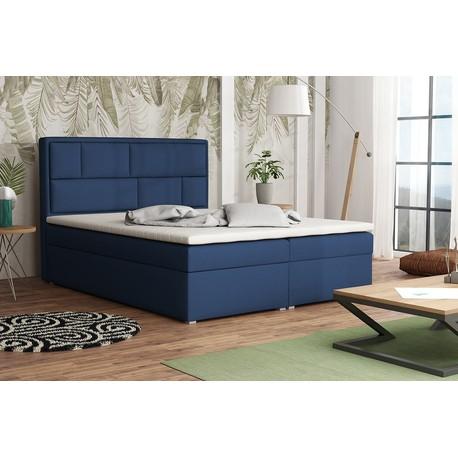 Kontinentálna posteľ Nido Box