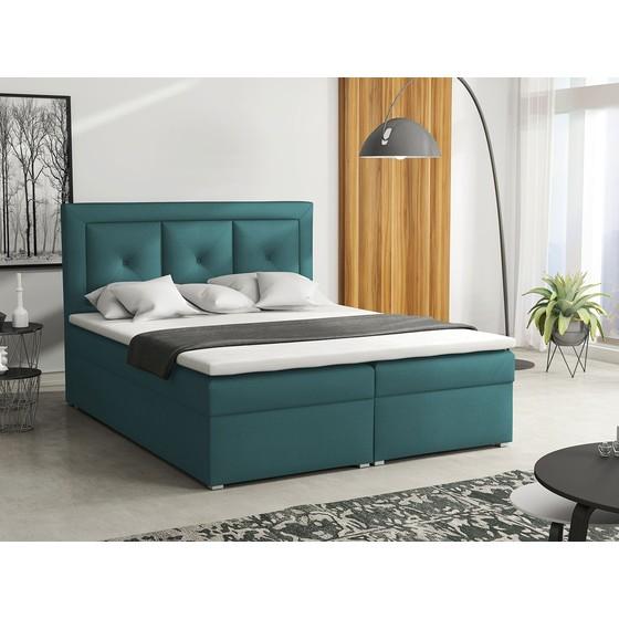 Kontinentálna posteľ Koay Plus Box