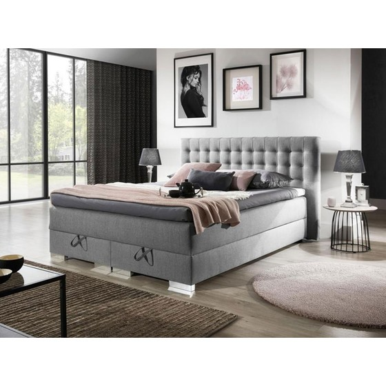 Kontinentálna posteľ Winter 2